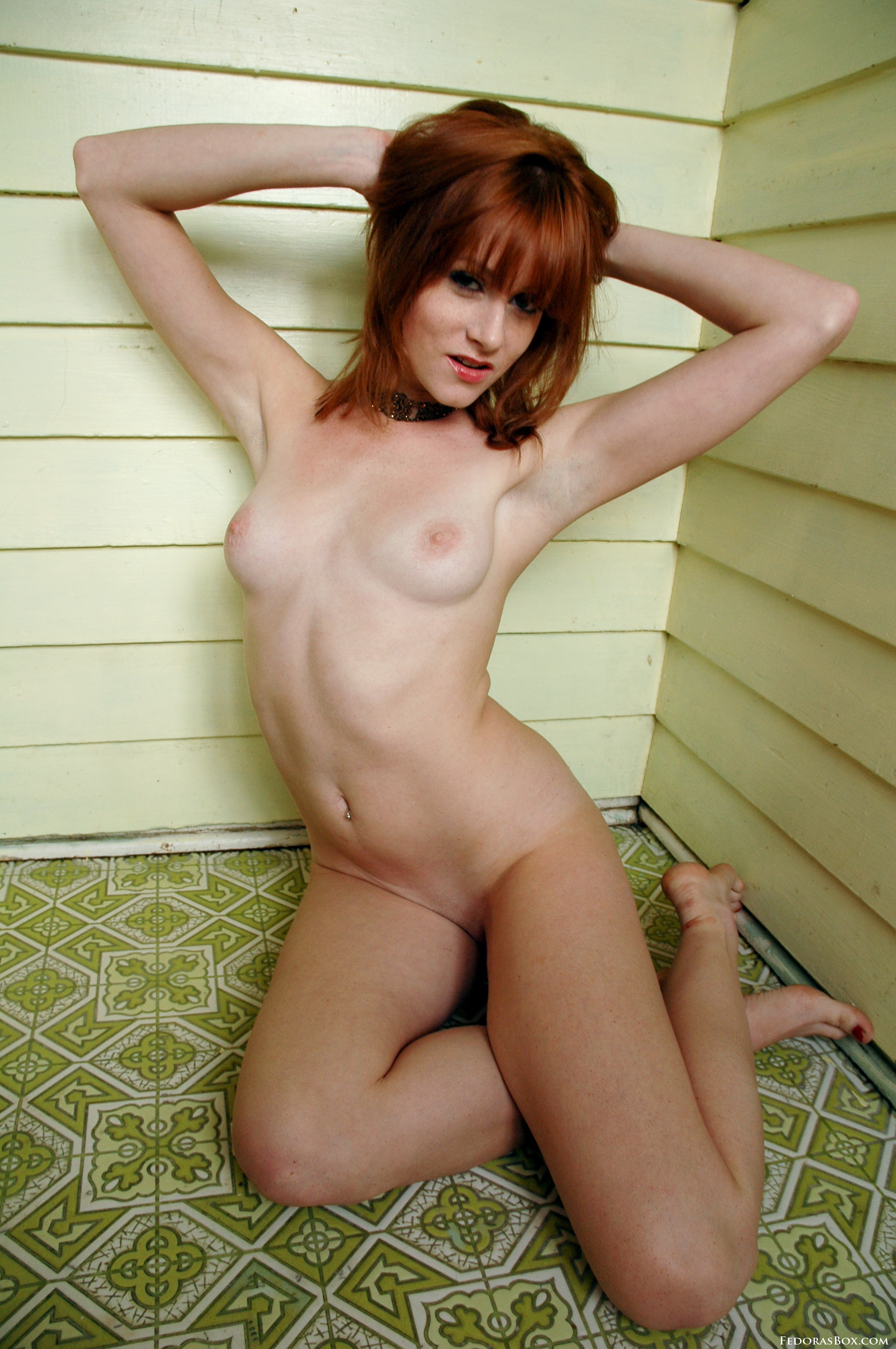 Think, Redhead both nude commit error